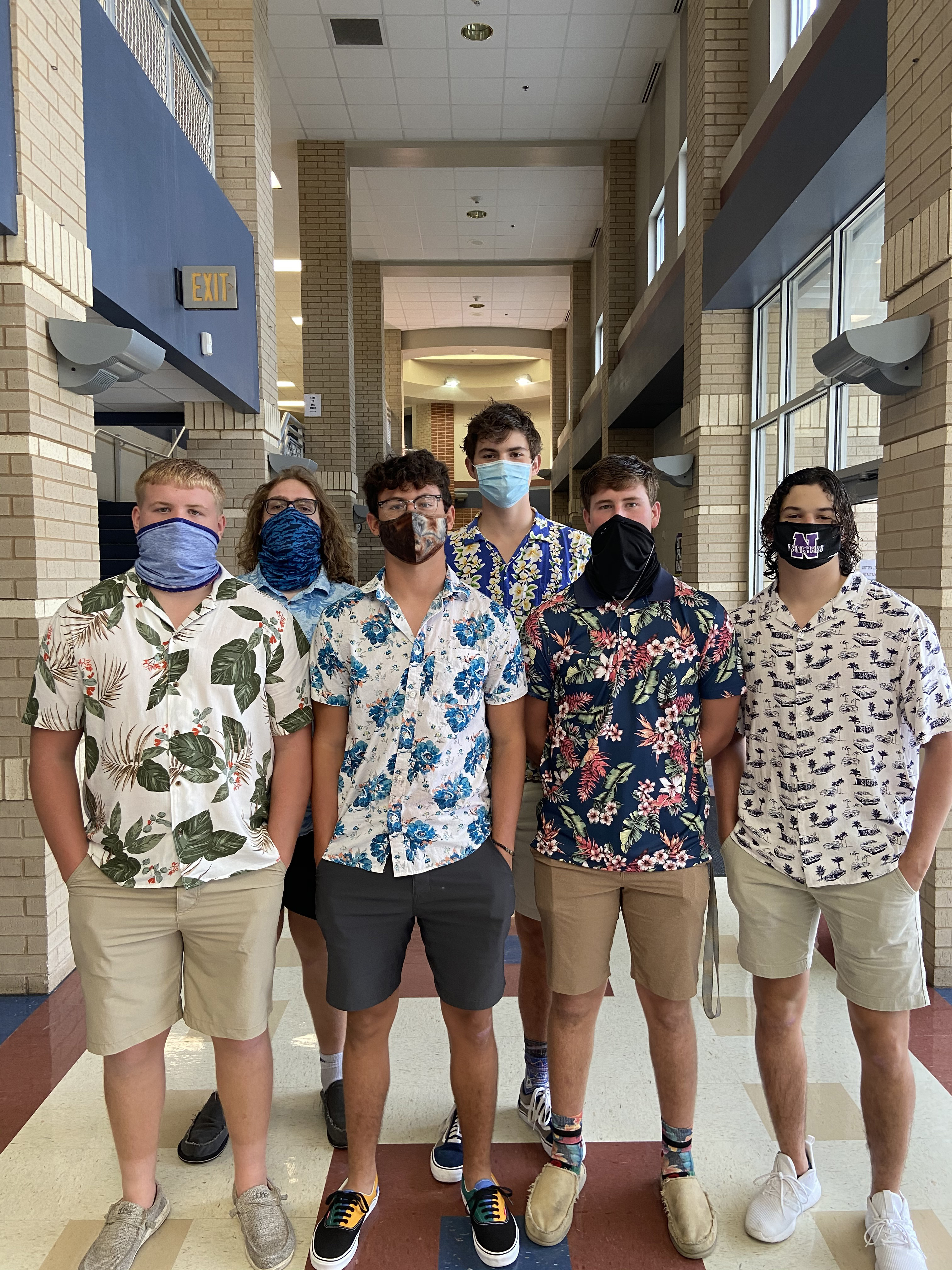 Tropical Thursday