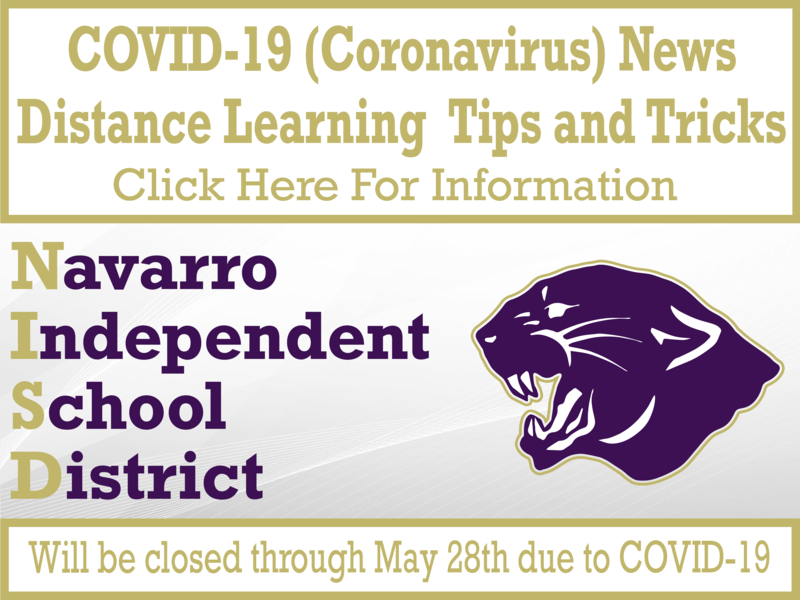 NISD COVID Announcement